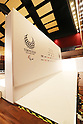 General view, <br /> SEPTEMBER 7, 2016 :<br /> Japan House sneak preview for media during the Rio 2016 Paralympic Games in Rio de Janeiro, Brazil. <br /> (Photo by Shingo Ito/AFLO)