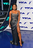 Christina Milian at the 2017 MTV Video Music Awards at The &quot;Fabulous&quot; Forum, Los Angeles, USA 27 Aug. 2017<br /> Picture: Paul Smith/Featureflash/SilverHub 0208 004 5359 sales@silverhubmedia.com