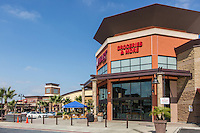 H Mart Groceries at Village Circle Shopping Center in Buena Park