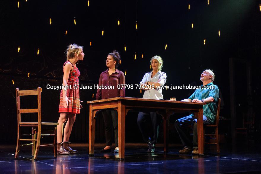 Lyric lyric theatre london : THINGS I KNOW TO BE TRUE, Lyric Hammersmith, London, Britain - 09 ...