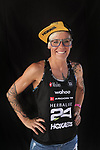 KAILUA-KONA, HI - OCTOBER 11:  Heather Jackson poses for a portrait leading up to the 2018 IRONMAN World Championships in Kailua-Kona, Hawaii on October 11, 2018. (Photo by Donald Miralle for IRONMAN)