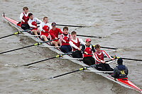 Crew: 49   Radley College 'Columbae'   J18<br /> <br /> Quintin Head 2018<br /> <br /> To purchase this photo, or to see pricing information for Prints and Downloads, click the blue 'Add to Cart' button at the top-right of the page.