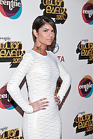 LAS VEGAS, NV - November 8:Leah Labelle pictured at Soul Train Awards 2012 at Planet Hollywood Resort on November 8, 2012 in Las Vegas, Nevada. © RD/ Kabik/ Retna Digital /NortePhoto