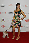 HOLLYWOOD, CA. - October 03: arrives at the Best Friends Animal Society's 2009 Lint Roller Party at the Hollywood Palladium on October 3, 2009 in Hollywood, California.