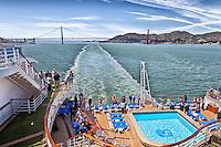 West Coast Cruising