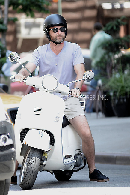 WWW.ACEPIXS.COM . . . . . .June 15, 2011...New York City...Liev Schreiber on June 15, 2011 in New York City....Please byline: KRISTIN CALLAHAN - ACEPIXS.COM.. . . . . . ..Ace Pictures, Inc: ..tel: (212) 243 8787 or (646) 769 0430..e-mail: info@acepixs.com..web: http://www.acepixs.com .
