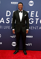 6 June 2019 - Hollywood, California - Chris Tucker. American Film Institute's 47th Life Achievement Award Gala Tribute To Denzel Washington held at Dolby Theatre.    <br /> CAP/ADM/FS<br /> ©FS/ADM/Capital Pictures