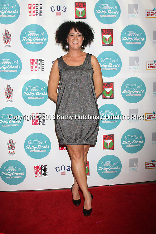 LOS ANGELES - AUG 17:  Participants and Guests at the HollyShorts Film Festival  at the TCL Chinese 6 Theaters on August 17, 2013 in Los Angeles, CA