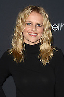 LOS ANGELES, CA - NOVEMBER 11: Mircea Monroe at the 2nd Annual Baby Ball Gala at NeueHouse Hollywood on November 11, 2016 in Los Angeles, California. Credit: David Edwards/MediaPunch