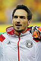 Mats Hummels (GER), JULY 8, 2014 - Football / Soccer : FIFA World Cup Brazil 2014 Semi Final match between Brazil and Germany at the Estadio Mineirao in Belo Horizonte, Brazil. (Photo by AFLO) [3604]