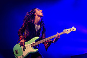 GRETA VAN FLEET, LIVE, 2018<br /> PHOTOCREDIT:  IGOR VIDYASHEV/ATLASICONS