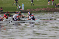 Race: 93  Event: W J168o   Final B <br /> <br /> Junior Inter Regional Regatta 2018<br /> <br /> To purchase this photo, or to see pricing information for Prints and Downloads, click the blue 'Add to Cart' button at the top-right of the page.