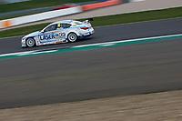 2020 British Touring Car Championship Media day.#16 Aiden Moffat. Laser Tools Racing. Infiniti Q50.