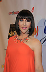 Chad Michaels (RuPaul Drag Race All-Stars) and many more attend The 27th Annual Night of a Thousand Gowns benefitting GLAAD and GMHC on April 6, 2013 at The Hilton New York, NYC, NY. Attending: and many more. (Photo by Sue Coflin/Max Photos)