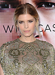 "Kate Mara attends The L.A. Premiere of Alcon Entertainment's ""TRANSCENDENCE"" held at The Regency Village Theater in Westwood, California on April 10,2014                                                                               © 2014Hollywood Press Agency"