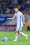 Suwon Midfielder Seo Jungjin in action during the AFC Champions League 2017 Group G match between Eastern SC (HKG) vs Suwon Samsung Bluewings (KOR) at the Mongkok Stadium on 14 March 2017 in Hong Kong, China. Photo by Yu Chun Christopher Wong / Power Sport Images