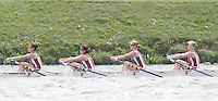 06 MAY 2007 - HOLME PIERREPONT, UK - BUSA Rowing Championships. (PHOTO (C) NIGEL FARROW)