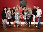 Brenda Murtagh celebrating her 50th birthday in Bru with friends. Photo:Colin Bell/pressphotos.ie