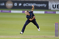 Josh Bohannon of Lancashire CCC in action during Middlesex vs Lancashire, Royal London One-Day Cup Cricket at Lord's Cricket Ground on 10th May 2019