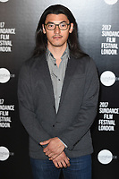 Jeff Orlowski at the Sundance Film Festival: London opening photocall at Picturehouse Central, London.<br /> 01 June  2017<br /> Picture: Steve Vas/Featureflash/SilverHub 0208 004 5359 sales@silverhubmedia.com