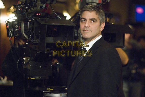 George Clooney<br /> in Michael Clayton (2007) <br /> *Filmstill - Editorial Use Only*<br /> CAP/NFS<br /> Image supplied by Capital Pictures