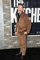 """LOS ANGELES - AUG 5:  James Badge Dale at the """"The Kitchen"""" Premiere at the TCL Chinese Theater IMAX on August 5, 2019 in Los Angeles, CA"""