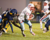 Saint Joseph's High School Football 2009.St. Joe vs. Riley