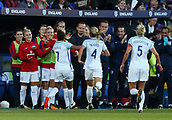 2017 Womens World Cup Qualifying England Women v Russia Women Sep 19th