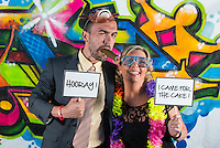 Wedding Gallery - Photo Booths