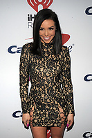 NEW YORK, NY - DECEMBER 8: Scheana Marie at Z100's Jingle Ball 2017 at Madison Square Garden in New York City, Credit: John Palmer/MediaPunch /nortephoto.com NORTEPHOTOMEXICO