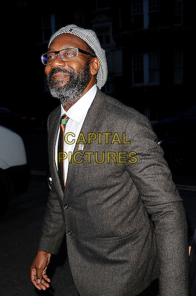 LONDON, ENGLAND - AUGUST 29:  Lenny Henry attends the Kate Bush concert at Eventim Apollo on August 29, 2014 in London, England<br /> CAP/MAR<br /> &copy; Martin Harris/Capital Pictures