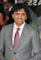 M. Night Shyamalan at the &quot;Glass&quot; UK film premiere, Curzon Mayfair, Curzon Street, London, England, UK, on Wednesday 09 January 2019.<br /> CAP/CAN<br /> &copy;CAN/Capital Pictures