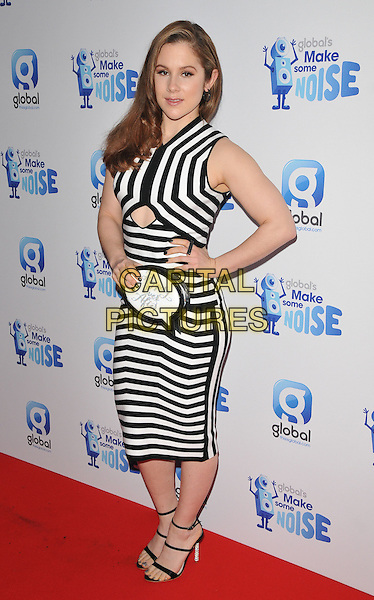 Katy B ( Kathleen Anne Brien ) attends the Global Radio's Make Some Noise Night Gala, Supernova, Embankment Gardens, London, England, UK, on Tuesday 24 November 2015. <br /> CAP/CAN<br /> &copy;CAN/Capital Pictures