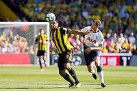 Watford v Tottenham Hotspur - 02.09.2018