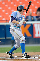 Freeman, Fredie 1428.jpg. Carolina League Myrtle Beach Pelicans at the Frederick Keys at Harry Grove Stadium on May 13th 2009 in Frederick, Maryland. Photo by Andrew Woolley.