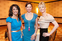 Children's Assessment Center Luncheon and Fashion Show with special guest, Ashley Judd