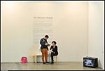 ARTISSIMA 2012, fiera internazionale di arte contemporanea. International Fair.Of Contemporary Art.9 - 11 NOVEMBER 2012, TORINO