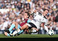 110319 Tottenham Hotspur v West Ham Utd