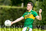 32 Cian Gammell Killarney Legion  on the kerry Minor Panel for the All Ireland Final.