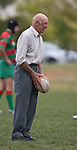 Bob Scott kicked off in the Pat Walsh memorial pre-season rugby game between Manurewa & Waiuku held at Mountfort Park, Manurewa on 5th April, 2008. Waiuku led 12 - 8 at halftime, though Manurewa went on to win 30 - 23.