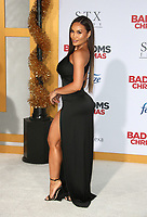 WESTWOOD, CA - OCTOBER 30: Daphne Joy, at Premiere Of STX Entertainment's 'A Bad Moms Christmas' At The Regency Village Theatre in Westwood, California on October 30, 2017. Credit: Faye Sadou/MediaPunch