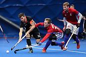 2017 International Field Hockey Test Series Germany v Great Britain Nov 13th