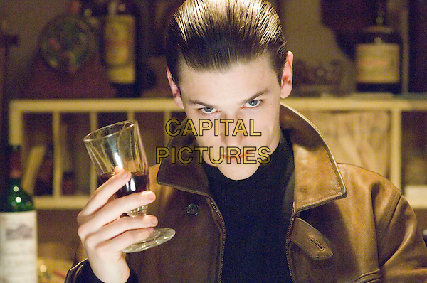 GASPARD ULLIEL.in Hannibal Rising .**Editorial Use Only**.CAP/FB.Supplied by Capital Pictures
