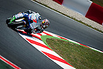 MotoGP grand prix of Catalunya. during 14, 15 and 16 of june.
