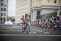 Lizzie Armistead (GBR)<br /> <br /> Elite Women Road Race<br /> UCI Road World Championships Richmond 2015 / USA