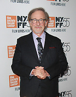 NEW YORK, NY October 05, 2017Steven Spielberg attend  55th New York Film Festival present World Premiere of HBO's Spielberg at Alice Tully Hall in New York October 05,  2017.<br /> CAP/MPI/RW<br /> &copy;RW/MPI/Capital Pictures