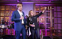 LAS VEGAS, NV - May 12, 2017: ***HOUSE COVERAGE*** John Kunkel and Lorena Garcia pictured at Chica Las Vegas Grand Opening at The Venetian Las Vegas in Las Vegas, NV on May 12, 2017. Credit: Erik Kabik Photography/ MediaPunch