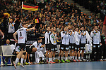 20151107 Handball Supercup, Deutschland vs Serbien