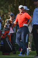 Rory McIlroy (NIR) waits to tee off on 8 during round 1 of the World Golf Championships, Mexico, Club De Golf Chapultepec, Mexico City, Mexico. 2/21/2019.<br /> Picture: Golffile | Ken Murray<br /> <br /> <br /> All photo usage must carry mandatory copyright credit (© Golffile | Ken Murray)