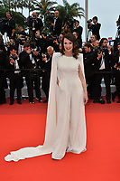 "CANNES, FRANCE. May 18, 2019: Iris Berben  at the gala premiere for ""The Most Beautiful Years of a Life"" at the Festival de Cannes.<br /> Picture: Paul Smith / Featureflash"